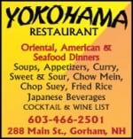 YOKOHAMA RESTAURANT