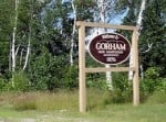 TOWN OF GORHAM