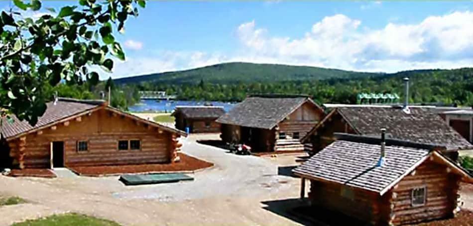 Northern Forest Heritage Park