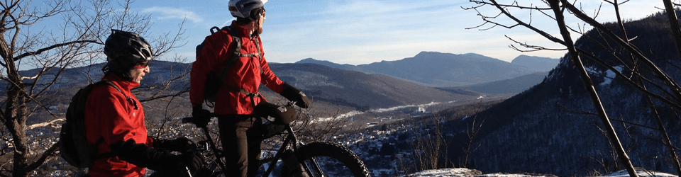 androscoggin valley berlin nh winter fat biking