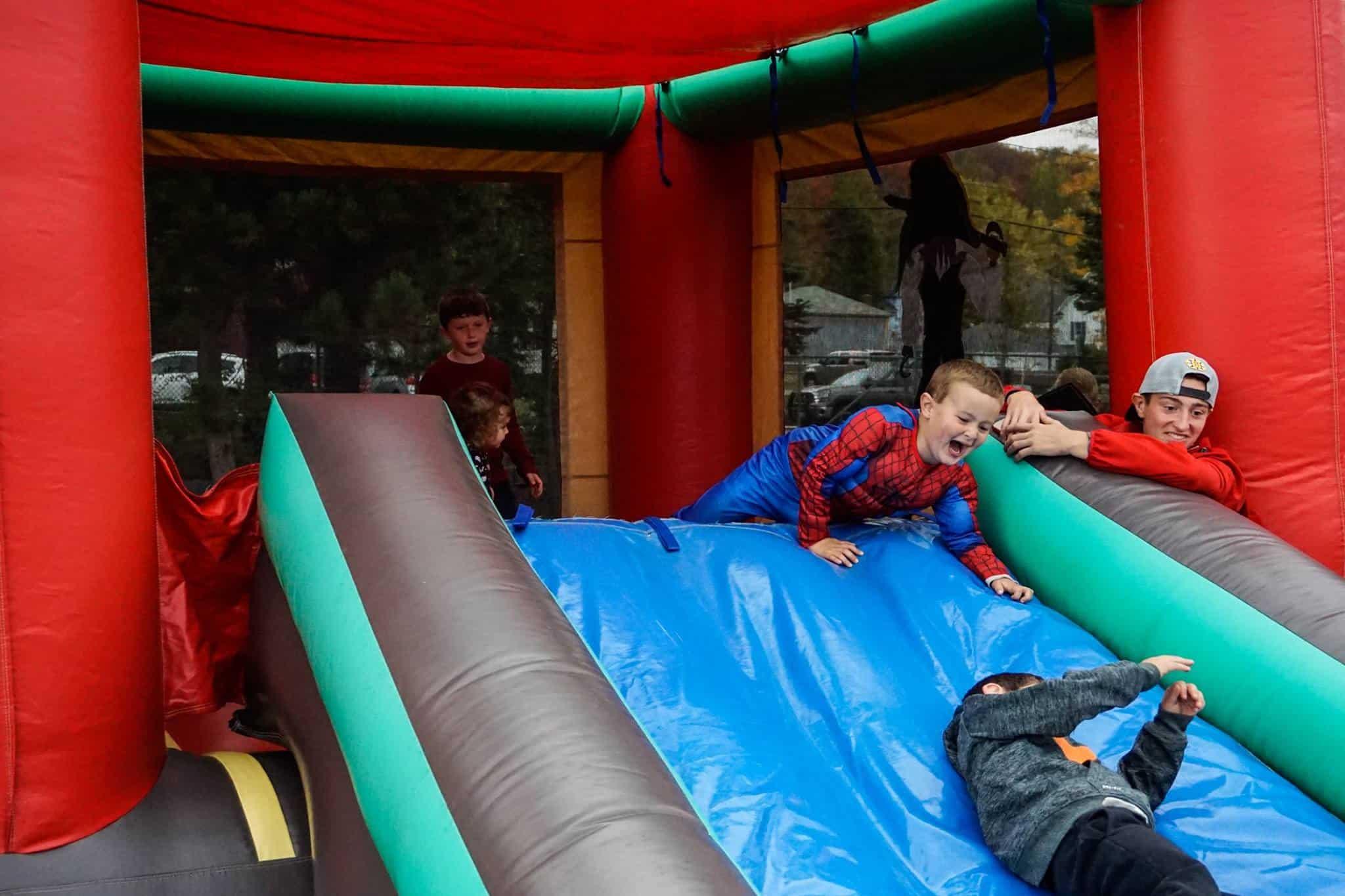 2017 RiverFire- Children at Play
