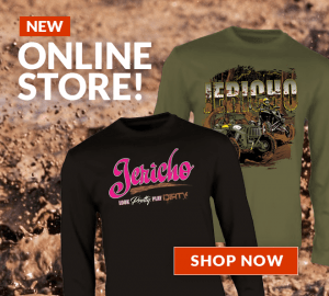 Buy Jericho ATV and other Androscoggin Valley Chamber event merchandise and clothes in our online store.