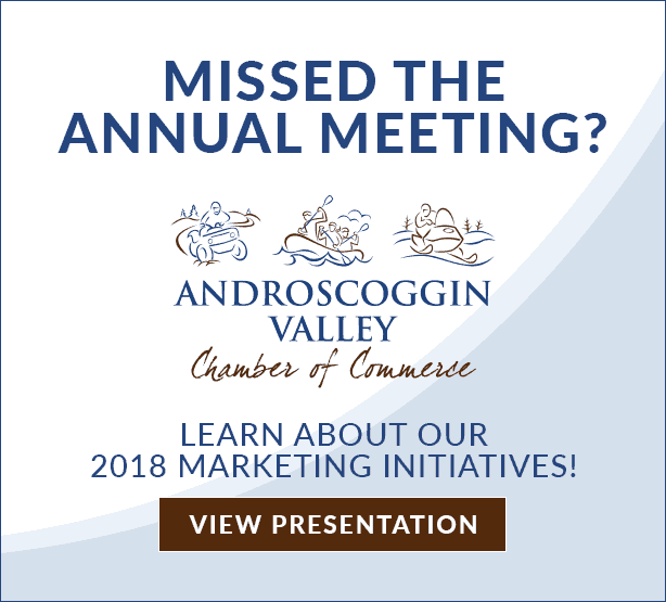 View our Year In Review Presentation to learn about our 2018 Marketing Initiatives!