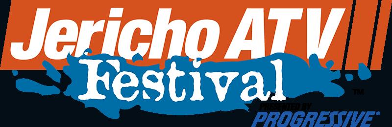 Jericho ATV Festival Logo