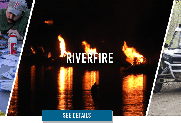 Berlin, NH's RiverFire event
