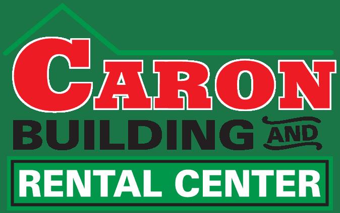 Caron Building and Rental Center